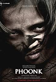Phoonk(2008) Poster - Movie Forum, Cast, Reviews