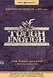 WWE Tough Enough Poster - TV Show Forum, Cast, Reviews