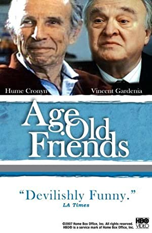 Age-Old Friends