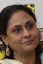 Image of Jaya Bhaduri