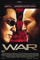 War (2007) Poster