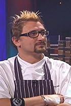 Image of Iron Chef America: The Series: Batali vs. Cosentino: Garlic