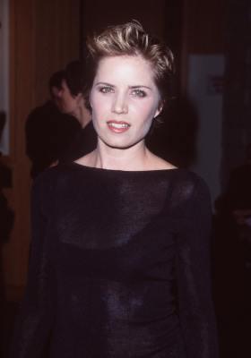 Kim Dickens at Mercury Rising (1998)