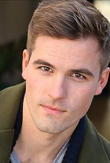 Aktori Andrew Ridings
