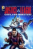 Image of Justice League: Gods and Monsters