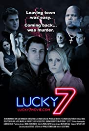 Lucky 7 Poster