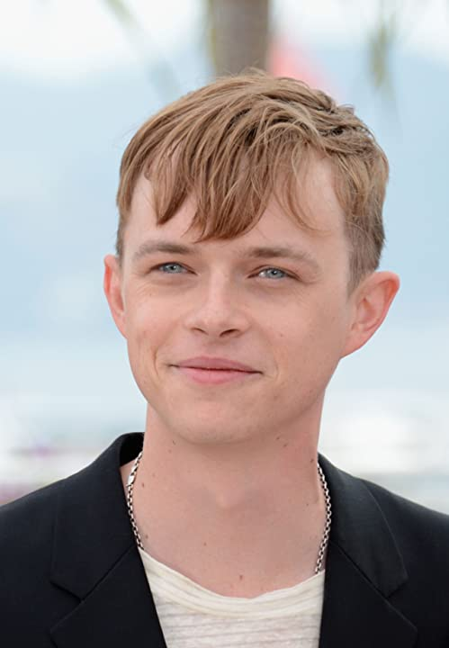 Dane DeHaan at an event for Lawless (2012)