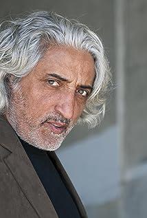 Chaim Jeraffi Picture