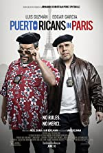 Puerto Ricans in Paris(2016)
