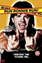 Image of Run Ronnie Run