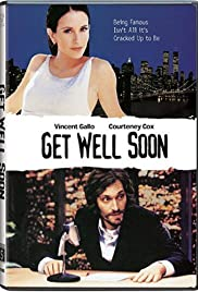 Get Well Soon (2001) Poster - Movie Forum, Cast, Reviews