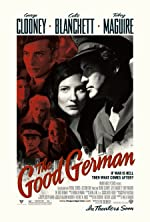 The Good German(2007)