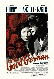 The Good German(2006) Poster - Movie Forum, Cast, Reviews