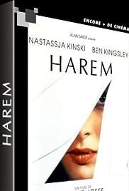 Harem(1985) Poster - Movie Forum, Cast, Reviews
