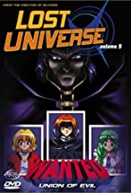 Primary image for Lost Universe