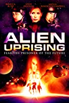 Image of Alien Uprising