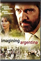 Image of Imagining Argentina