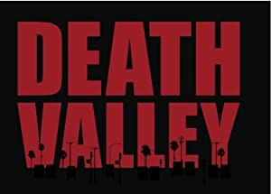 Poster Death Valley