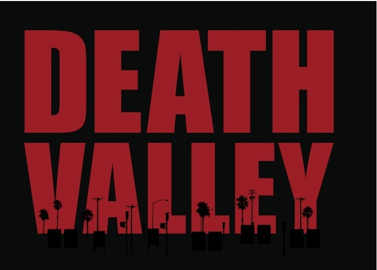 [美剧]死亡谷第一季/全集Death Valley迅雷下载