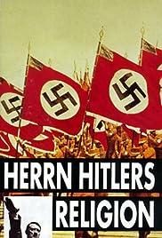 Herrn Hitlers Religion Poster