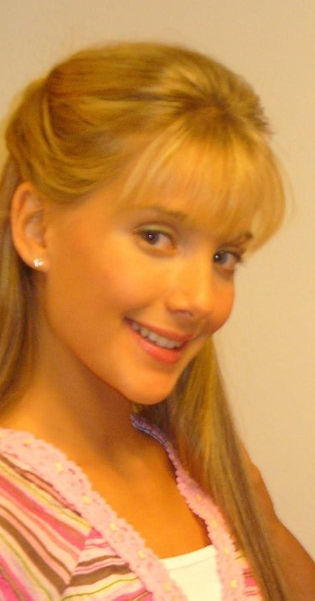 Rebecca Rosso Suite Life