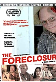 The Foreclosure Poster