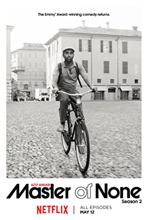 Poster Master of None
