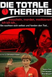 Die totale Therapie Poster