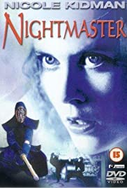 Nightmaster(1987) Poster - Movie Forum, Cast, Reviews