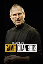 Bloomberg Game Changers Poster
