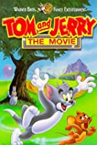 Image of Tom and Jerry: The Movie