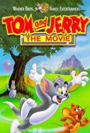 Tom and Jerry The Movie 1992  IMDb