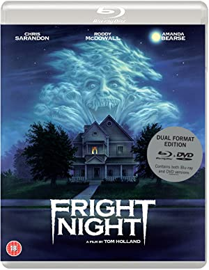 Fright Night (1985) Download on Vidmate
