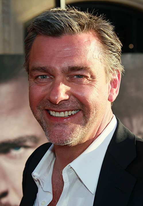 Ray Stevenson at Thor (2011)