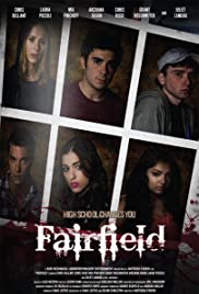 Fairfield Poster