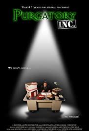 Purgatory, Inc. Poster