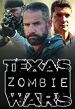 Texas Zombie Wars: Dallas