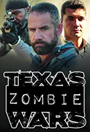 Texas Zombie Wars: Dallas Poster