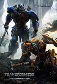 Transformers The Last Knight 2017 BluRay 720p 950MB Dual Audio ( Hindi – English ) ESubs MKV