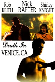 Death in Venice, CA Poster