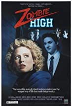 Primary image for Zombie High