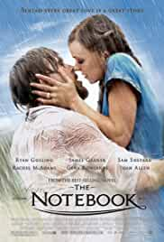The Notebook 2004 BluRay 720p 1.1GB [Hindi – English DD 5.1] MKV