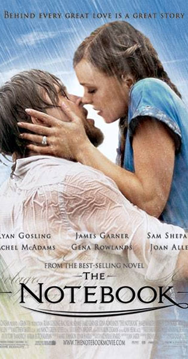 Pictures & Photos from The Notebook (2004) - IMDb