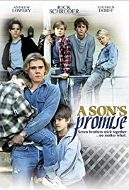A Son's Promise (1990) Poster - Movie Forum, Cast, Reviews