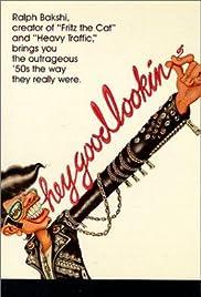 Hey Good Lookin'(1982) Poster - Movie Forum, Cast, Reviews