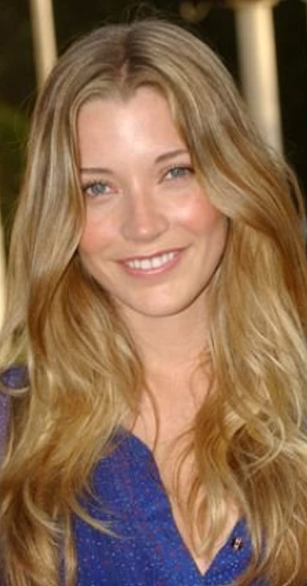 Sarah Roemer - IMDb
