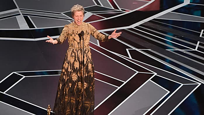 Relive the most memorable moments from the 2018 Academy Awards.