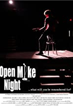 Open Mike Night