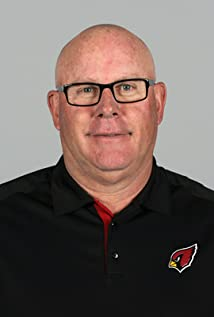 Bruce Arians Picture