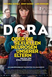 Dora oder Die sexuellen Neurosen unserer Eltern(2015) Poster - Movie Forum, Cast, Reviews